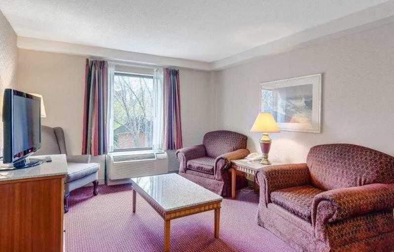 Best Western Wynwood Hotel & Suites - Hotel - 51