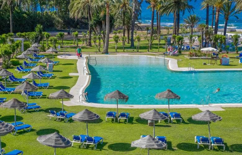 Sol Marbella Estepona Atalaya Park - Pool - 33