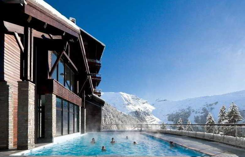 Pierre & Vacances Premium Les Terrasses d'Eos - Hotel - 1