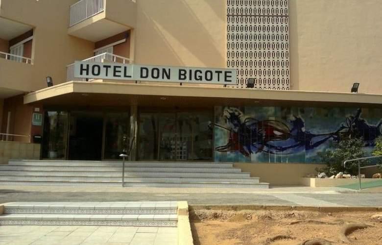 Don Bigote - General - 3