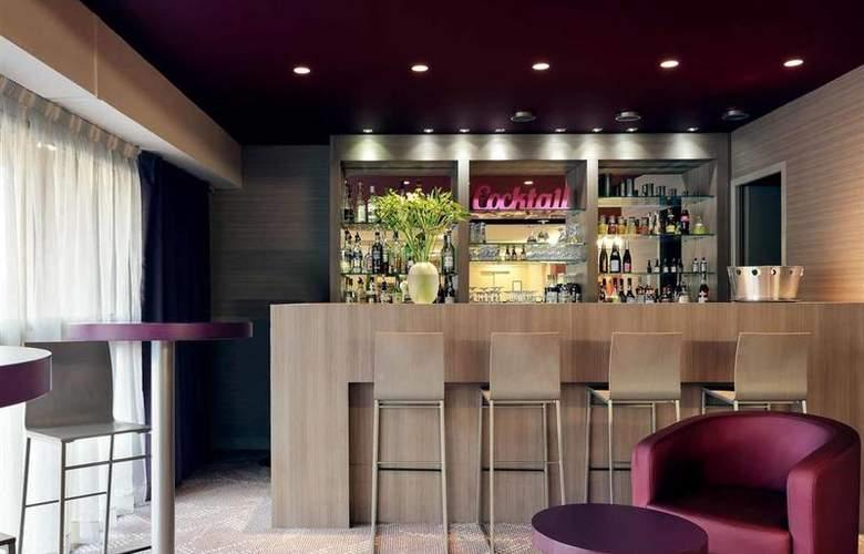 Mercure Perpignan Centre - Bar - 21