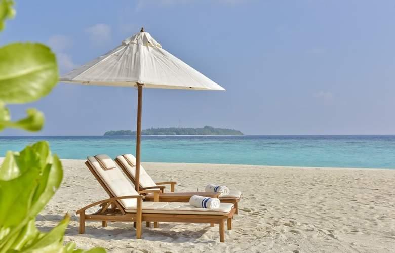 Milaidhoo Island Maldives - Beach - 4