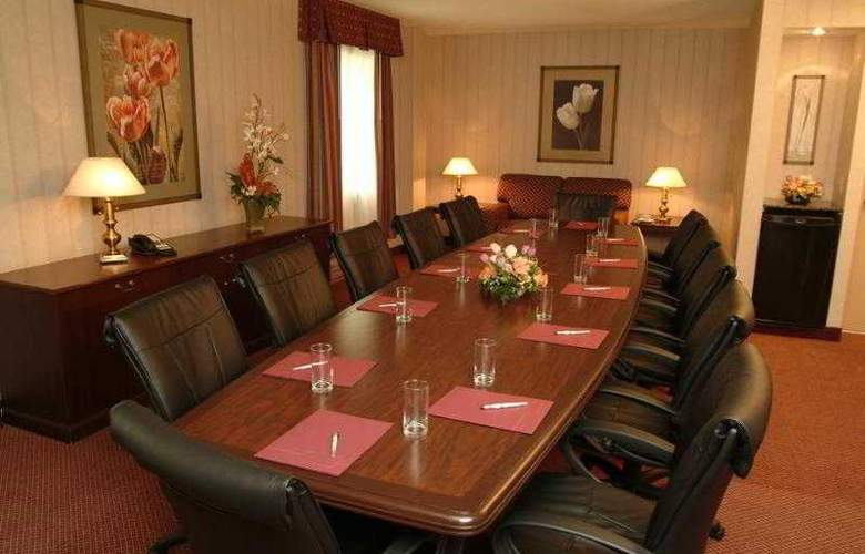 Lord Elgin Hotel - Conference - 22