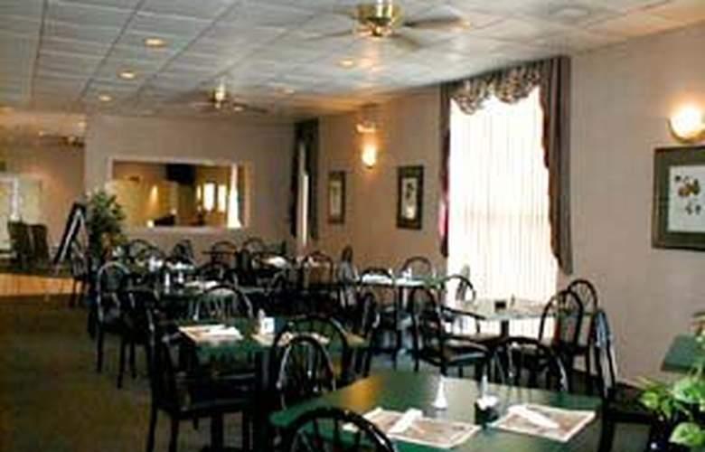 Quality Inn & Suites (Lumberton) - General - 2