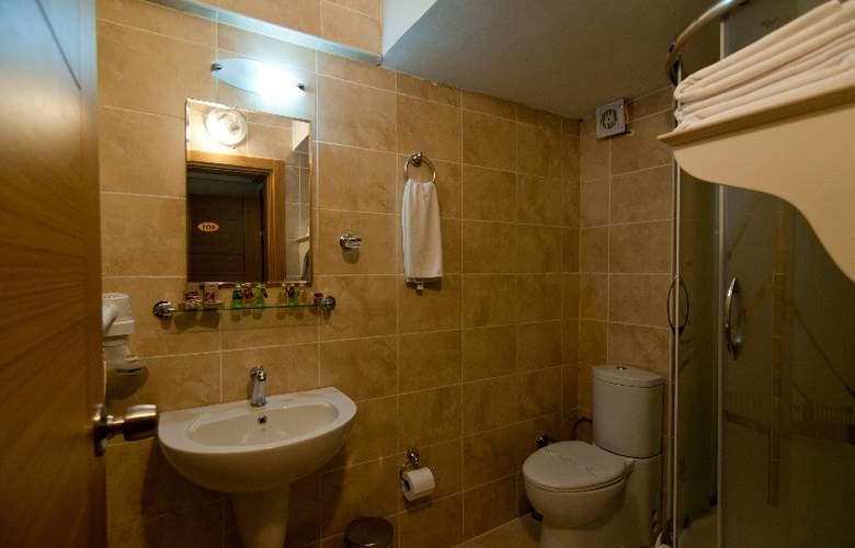 Noahs Ark Hotel - Room - 23