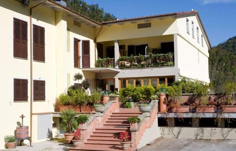 La Selva - Hotel - 0