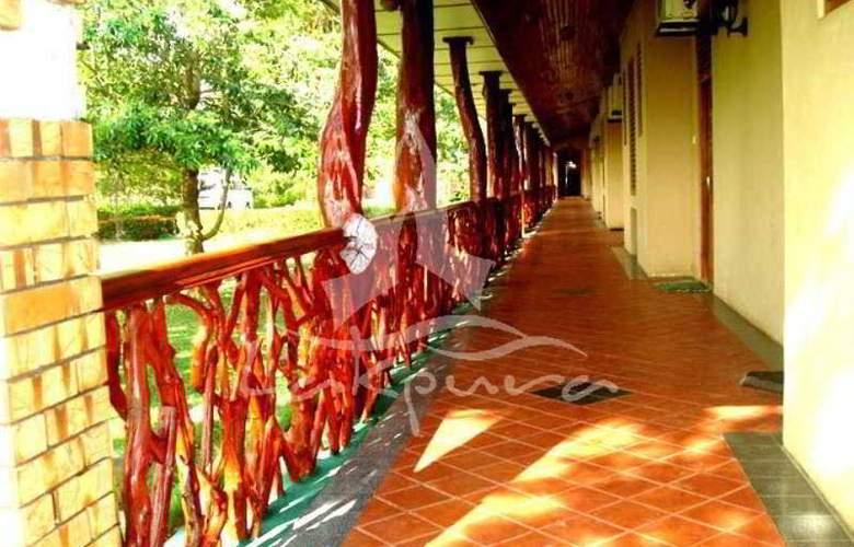 Wila Safari - Hotel - 0