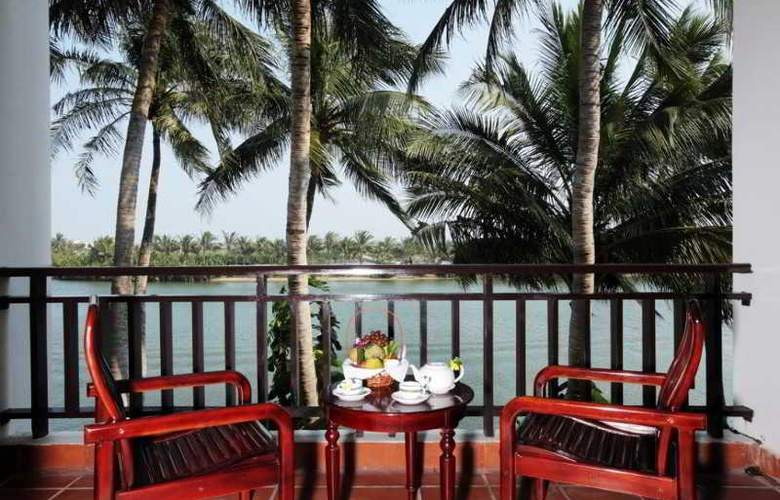 River-Beach Resort & Residences Hoi An - Terrace - 7