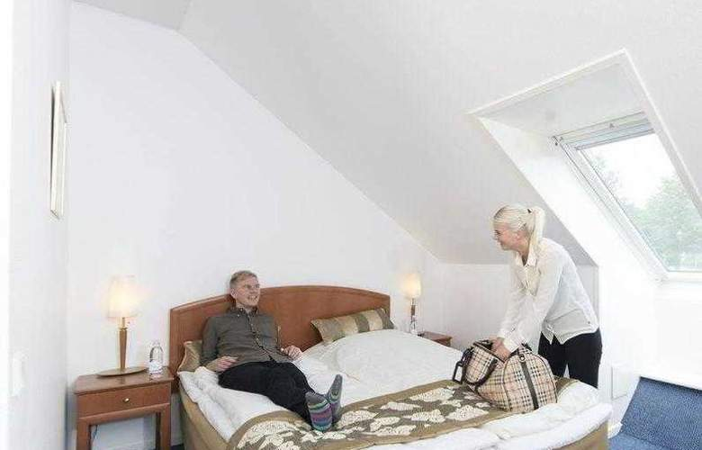 BEST WESTERN Hotel Scheelsminde - Hotel - 18