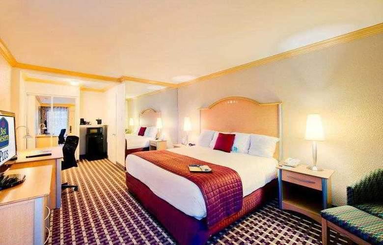 Best Western Plus Oakland Park Inn - Hotel - 7