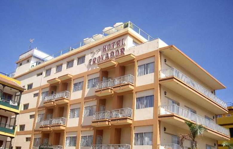 Trovador - Hotel - 8