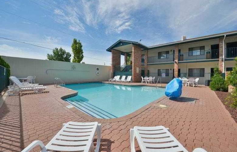 Best Western Arizonian Inn - Hotel - 45