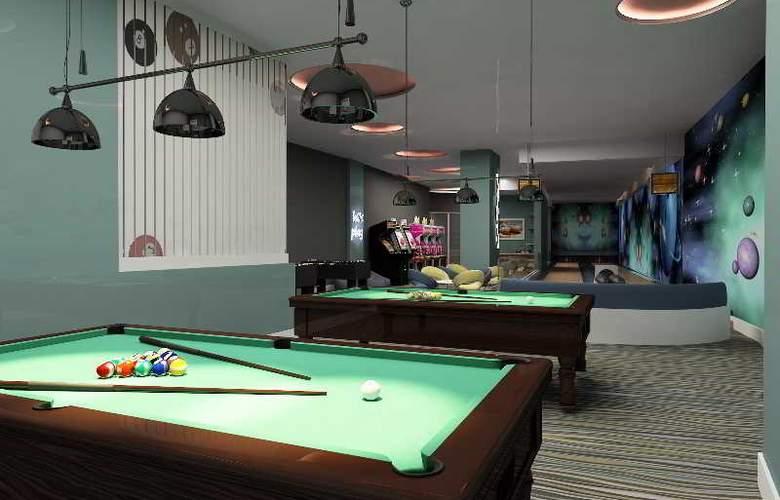 Aska Lara Resort & Spa - Sport - 4