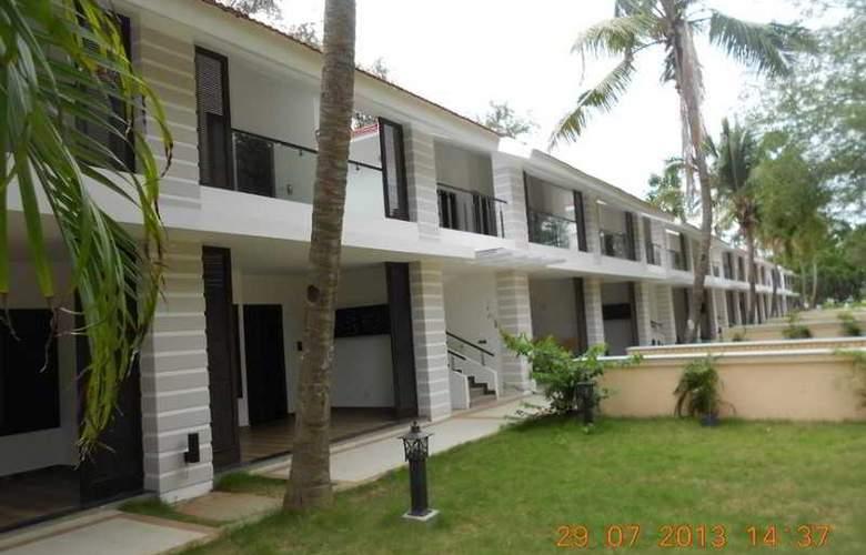 VGP Golden Beach Resort - Hotel - 5