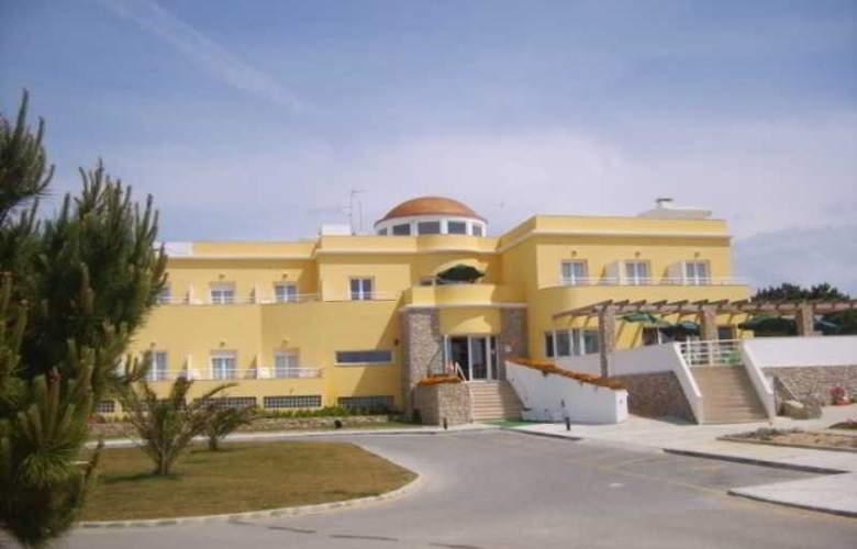 Pinhal Mar - Hotel - 9