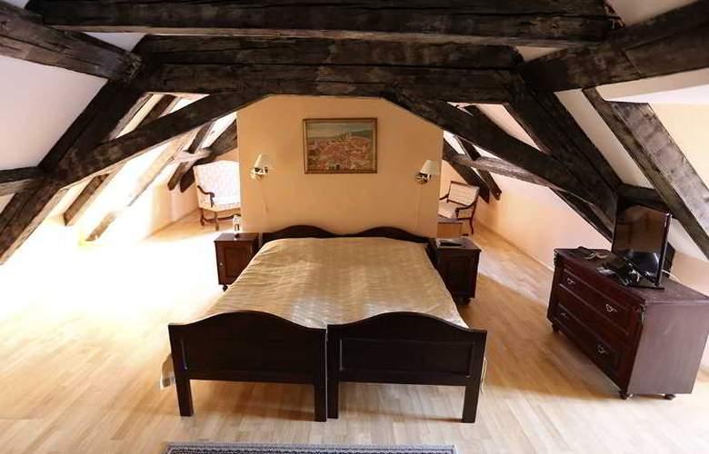 King George Hotel - Room - 7