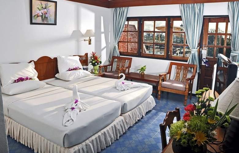 Best Western Phuket Ocean Resort - Room - 22