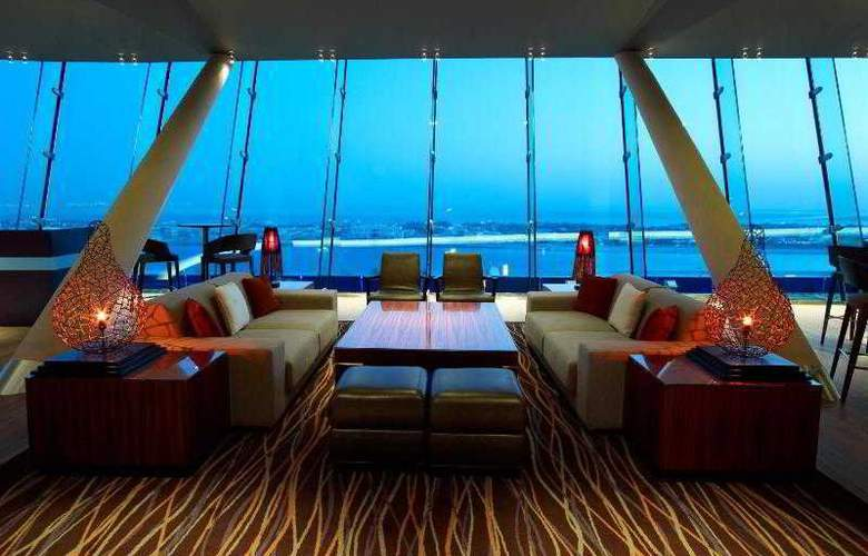 Aloft Abu Dhabi - Hotel - 8