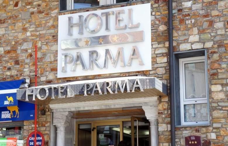 Parma - Hotel - 0