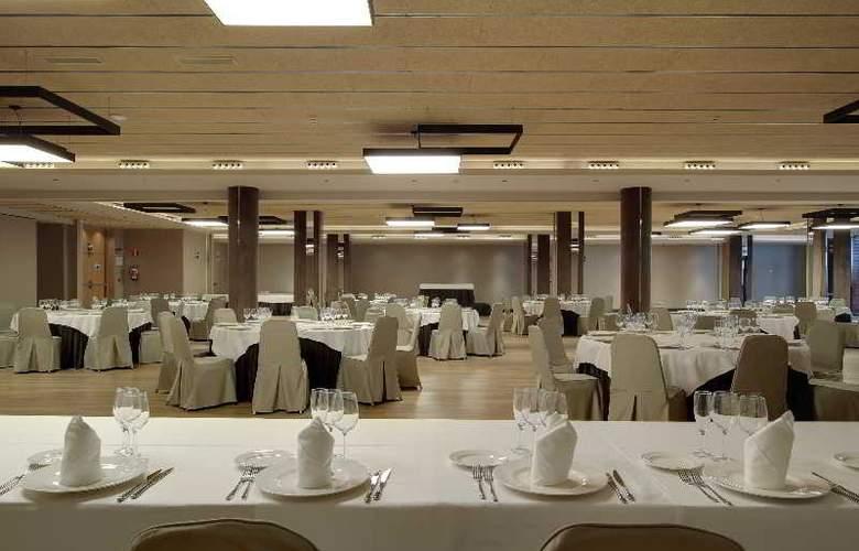 Occidental Bilbao - Conference - 37