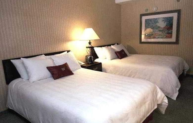 Crowne Plaza Hotel San Jose Valley - General - 3