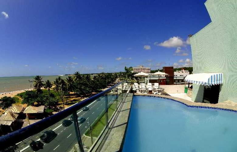 Igatu Praia Hotel - Pool - 4