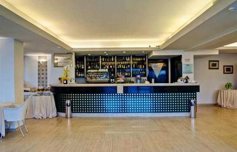 Best Western Europa - Hotel - 30