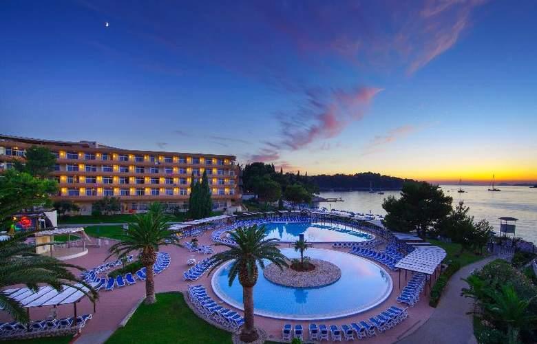 Remisens Albatros - Hotel - 8