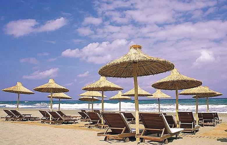 Grecotel Creta Palace - Beach - 3