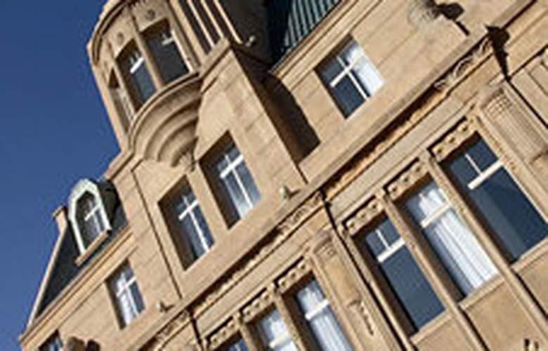 Moreno Hotel Buenos Aires - Hotel - 0
