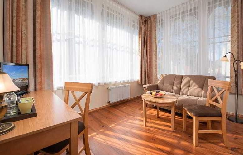 Villa Sedan Sopot - Room - 4