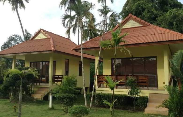 Sawadee Aonang Resort - Hotel - 6