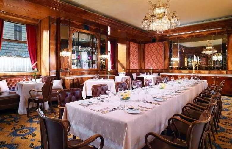 Imperial Vienna - Restaurant - 8