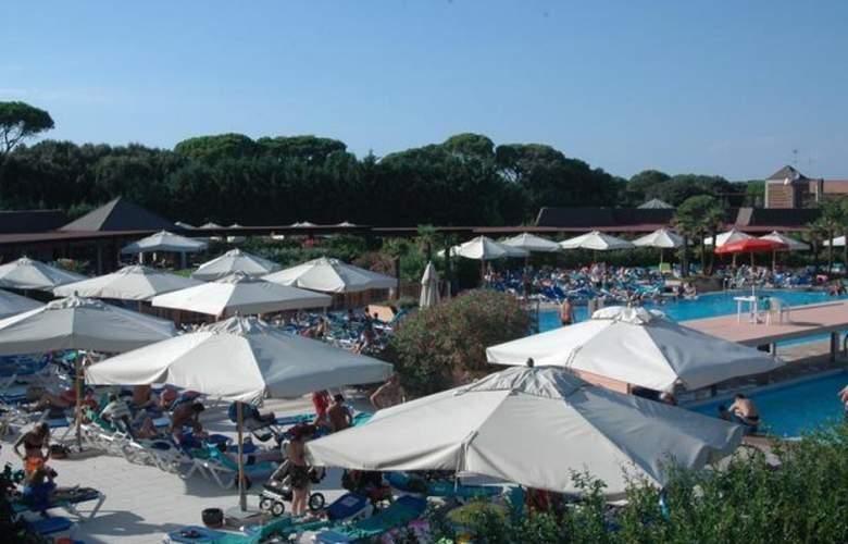Garden Club Toscana - Pool - 18