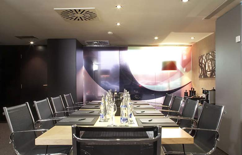 AC Cordoba by Marriot - Conference - 2