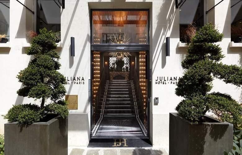 Juliana - Hotel - 0