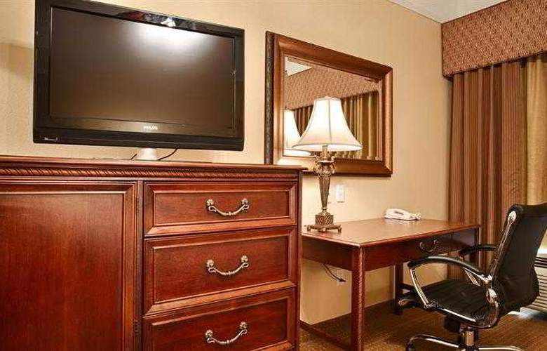 Best Western Plus Monica Royale Inn & Suites - Hotel - 71
