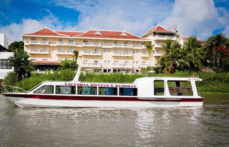 Victoria Chau Doc - Hotel - 6