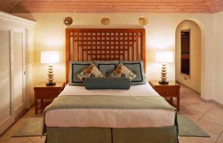 Curtain Bluff Resort - Room - 9