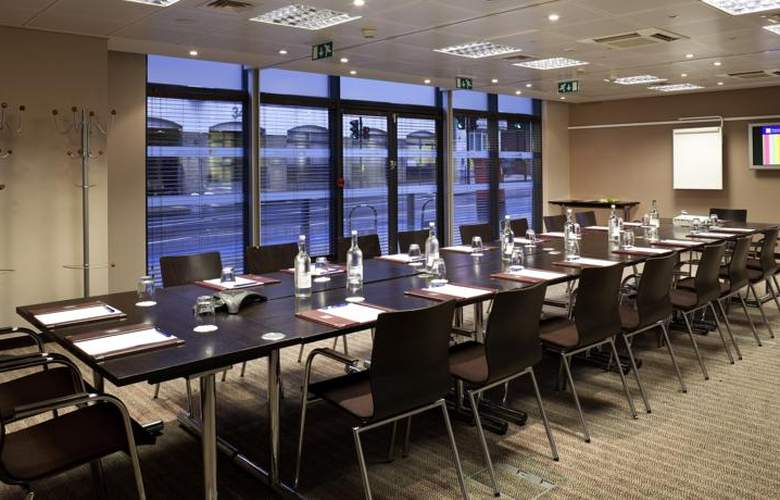 Ibis Styles London Southwark - Conference - 3