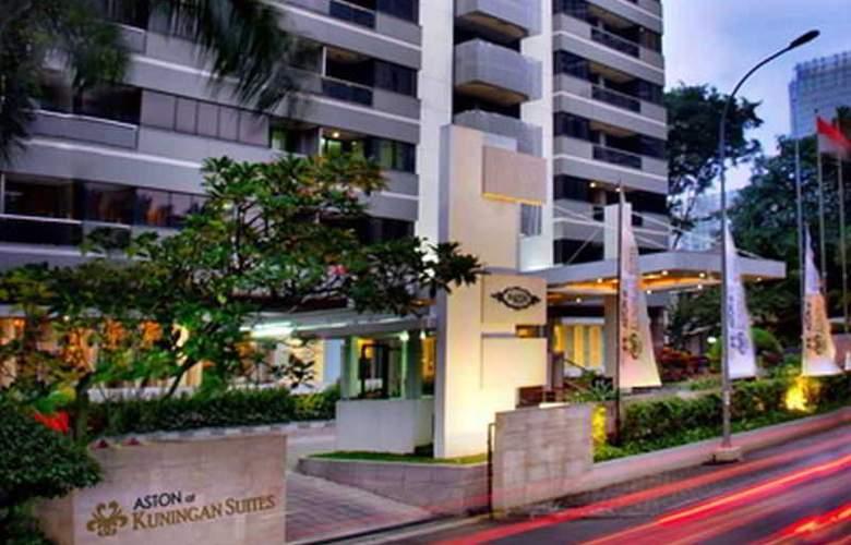 Aston At Kuningan Suites - Hotel - 5