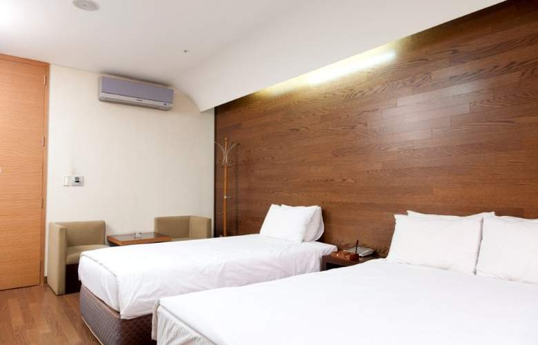 Landmark - Room - 5
