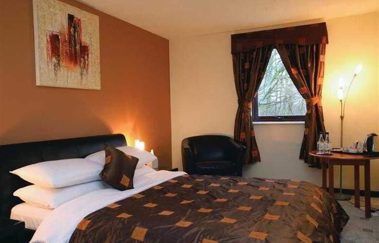 Best Western Hotel St Pierre - Hotel - 1