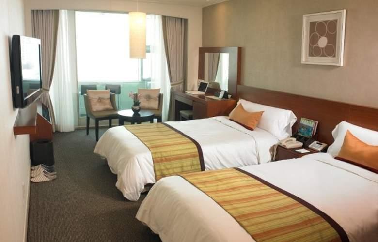 PJ Hotel - Room - 2