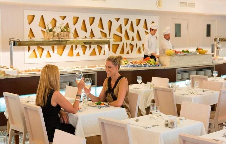 HSM Golden Playa - Restaurant - 28