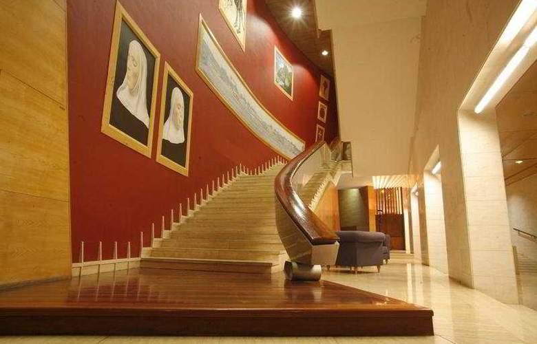 Hotel Escuela Santa Cruz - General - 6