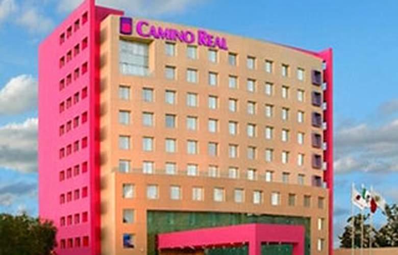 Camino Real Guadalajara Expo - Hotel - 0