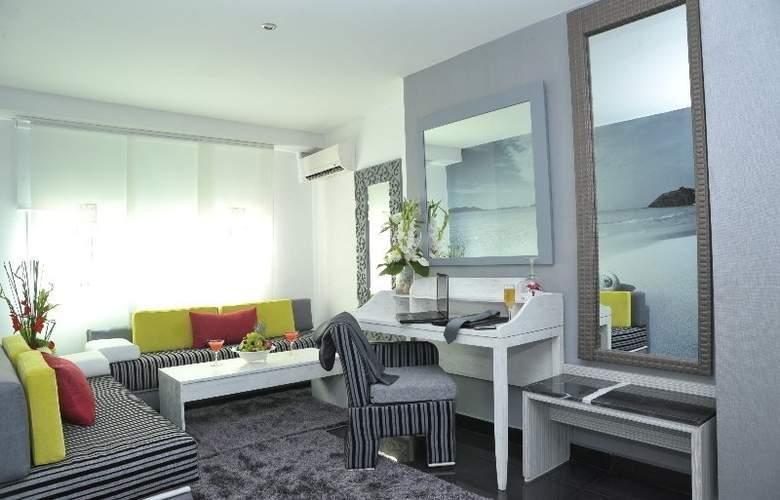 Le Trianon Luxury Hotel & Spa - Room - 7