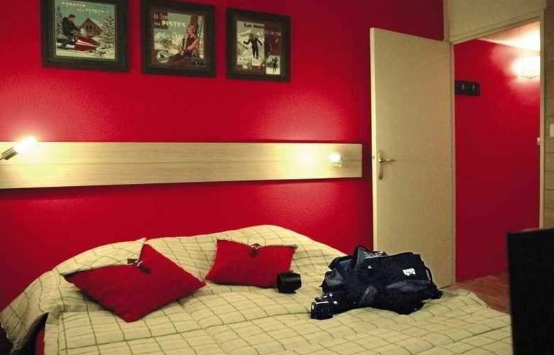 Club de Vacances Belambra Le Roc Blanc - Room - 1