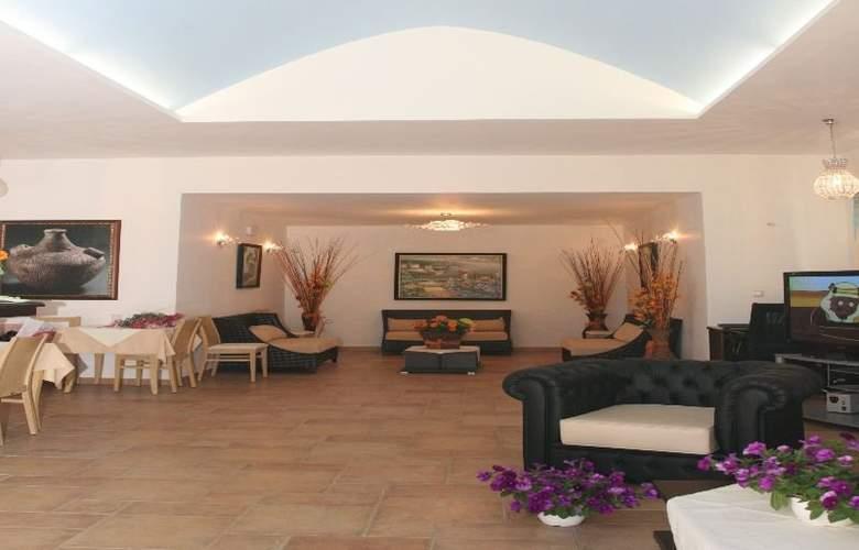 Katerina Hotel - General - 1
